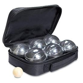 Игровые мячи из металла 6 штук, OTHO