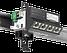 Микрокоммутатор повышенной прочности 6-портовый коммутатор GBE с поддержкой PoE/PoE+, фото 2