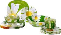Сервиз столовый CARINA PAQUERETTE GREEN 20 предметов