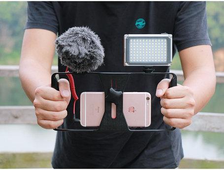 РИГ ручка для профессиональной съёмки со смартфона, фото 2