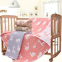 Детское полотенце одеяло, фото 1