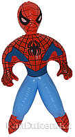 Детская надувная игрушка Человек Паук (большой)