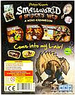 Настольная игра: SmallWorld: A Spiders Wed, фото 2