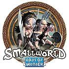 Настольная игра: SmallWorld: Be Not Afraid..., фото 3
