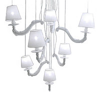 Люстра Deja Vu chandelier