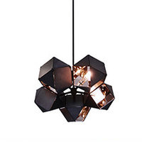Люстра Welles 5-Spoke Pendant Lamp