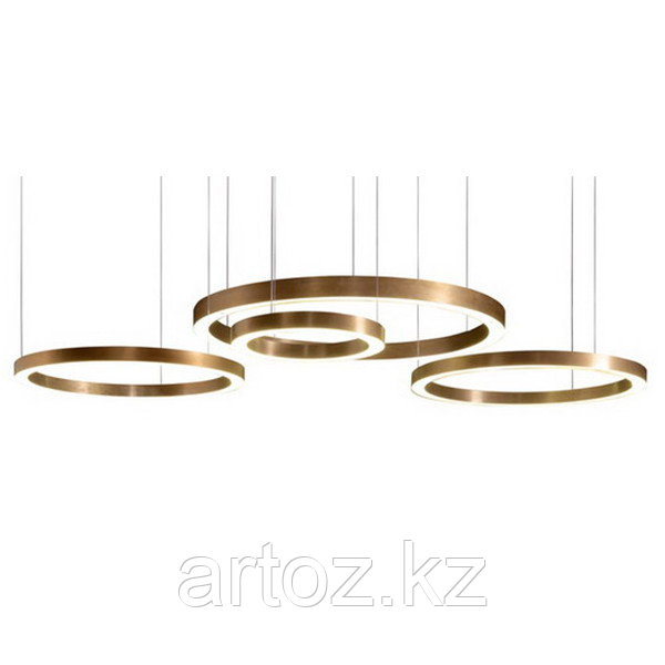 Люстра Light Ring Horizontal 400D