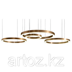 Люстра Light Ring Horizontal 400D, фото 2