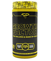 Growth Factor 450гр/20порций Лимон Фрэш
