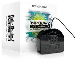 Встраиваемый модуль управления жалюзи FIBARO Roller Shutter 2