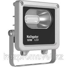 LED Прожектор 10w-6000K-IP65 (71 313) NAVIGATOR