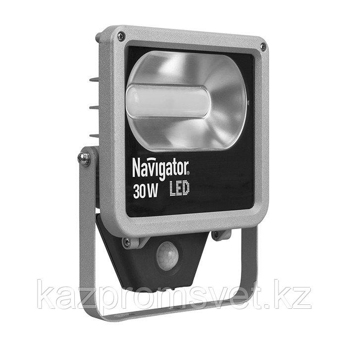 LED Прожектор 30w 4000K IP65 M (71 316) NAVIGATOR
