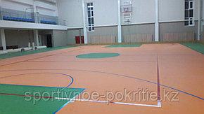 Спортивное покрытие, фото 2