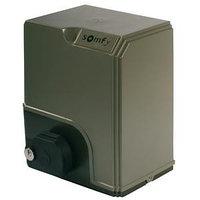 Комплект привода для откатных ворот Elixo 500 «Стандарт». (230В. Масса полотна до 500кг.)