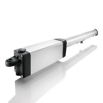 """Комплект привода для распашных ворот Ixengo L """"Стандарт"""". (24В. Ширина створки до 3000мм.) """"Somfy"""" ― Франция."""