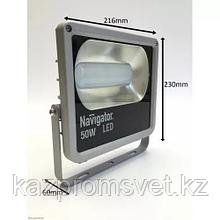 LED Прожектор 50w 4000K IP65 M (71 318) NAVIGATOR