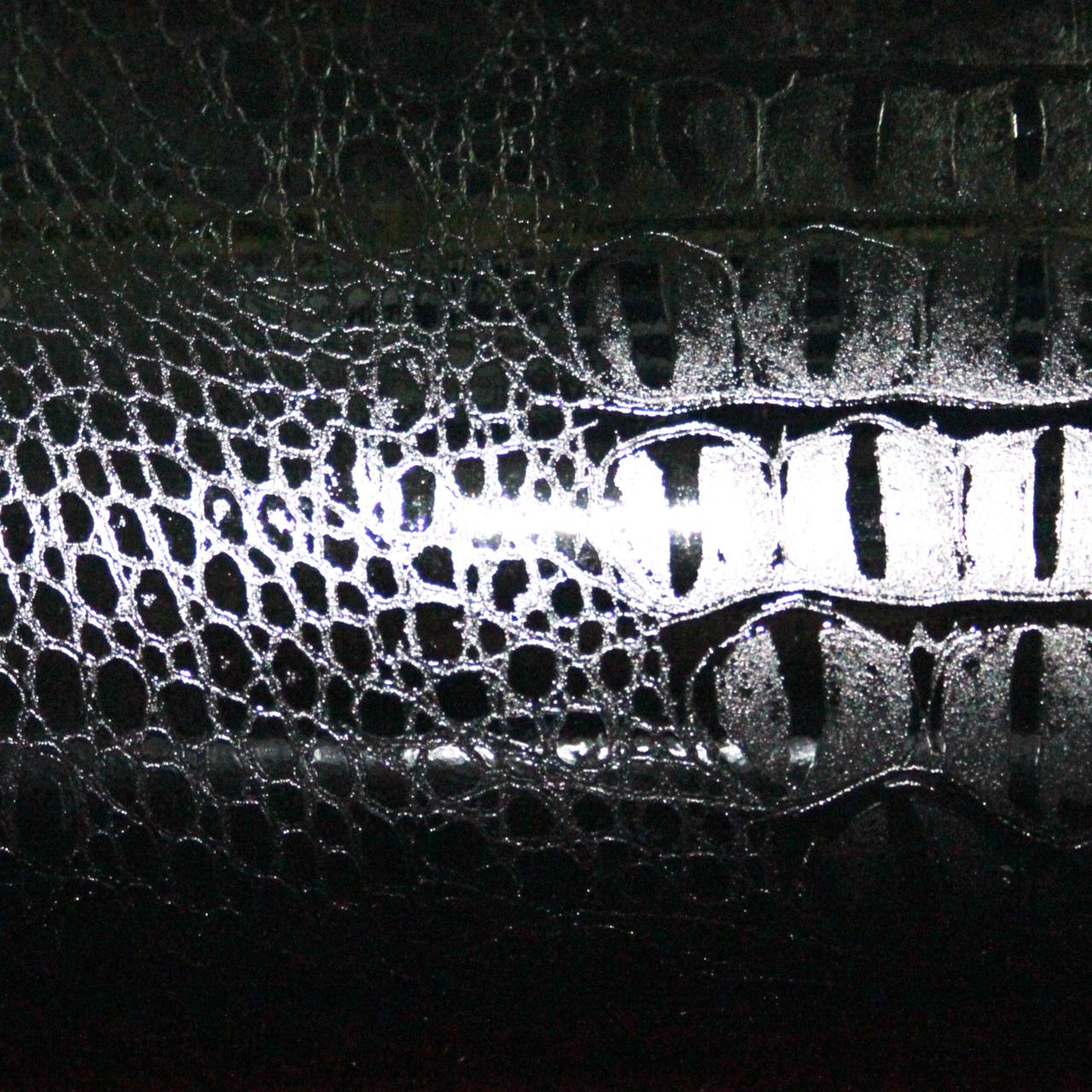 Пленка декор (кожа крокодила) 1,52*30