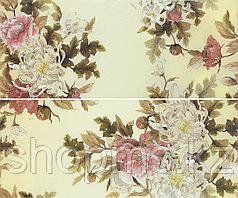 Керамическая плитка GRACIA Celesta beige panno 01 (600*500)