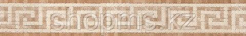 Керамическая плитка GRACIA Itaka beige border 01 (500*75)