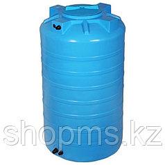 Бак для воды БЕЗ поплавка  500л (синий) СУ