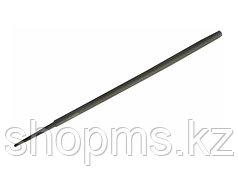 Напильник, 250 мм, №2, круглый (Металлист)// Россия