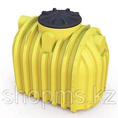 Емкость для подземной установки 1000л. (1460*1250*970)