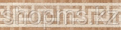 Керамическая плитка GRACIA IItaka beige border 01 (300*75)