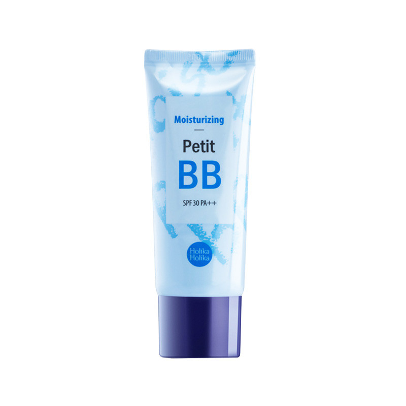 Holika Holika Moisturizing Petit BB Cream Увлажняющий ВВ крем 30 мл.