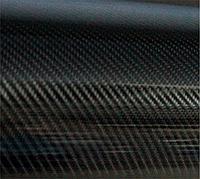 """Виниловая пленка """"Карбон 5D"""" (T5701) 1,52м"""