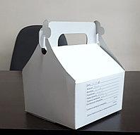 Коробочка для подарков на заказ, фото 1