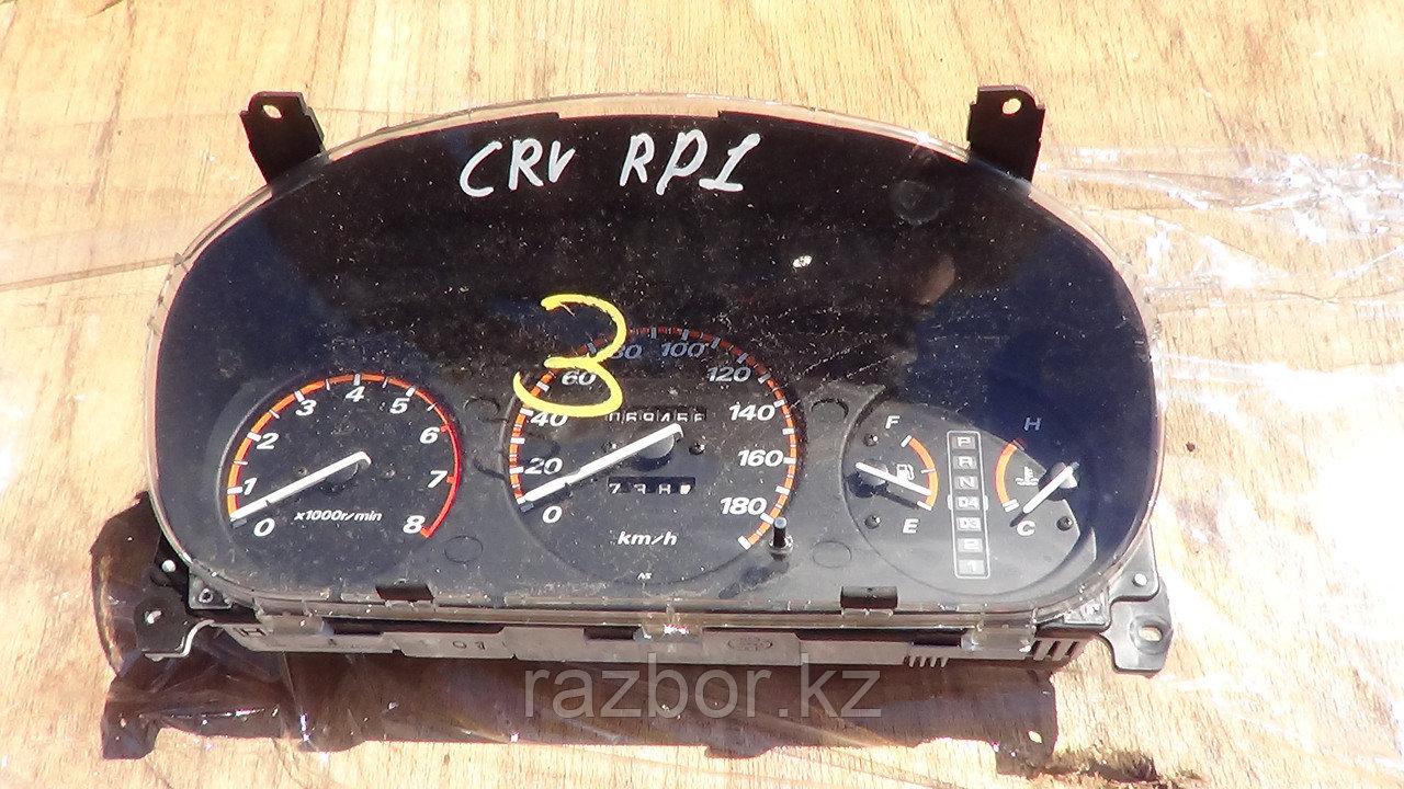 Приборная панель Honda CRV