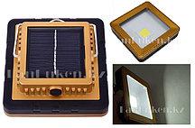 Светодиодный фонарь на солнечной батарее Solar Zoom Camping Lamp RY-T959