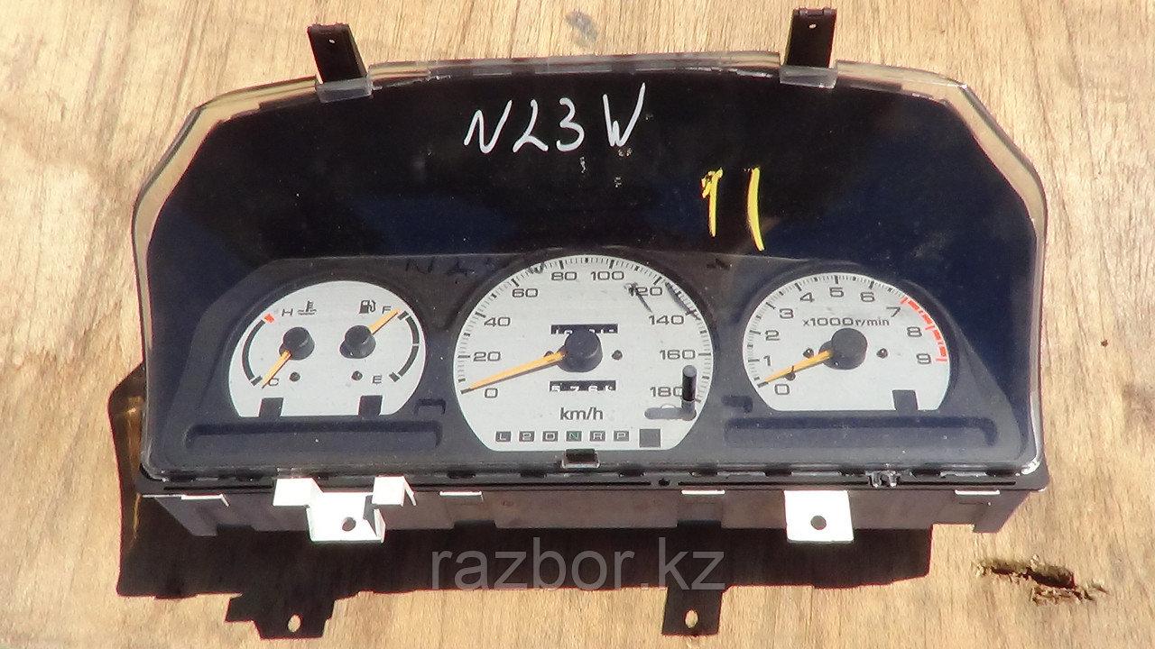 Приборная панель Mitsubishi RVR 1991-1997