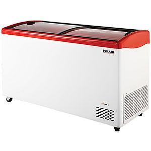 Ларь морозильный POLAIR DF140SC-S