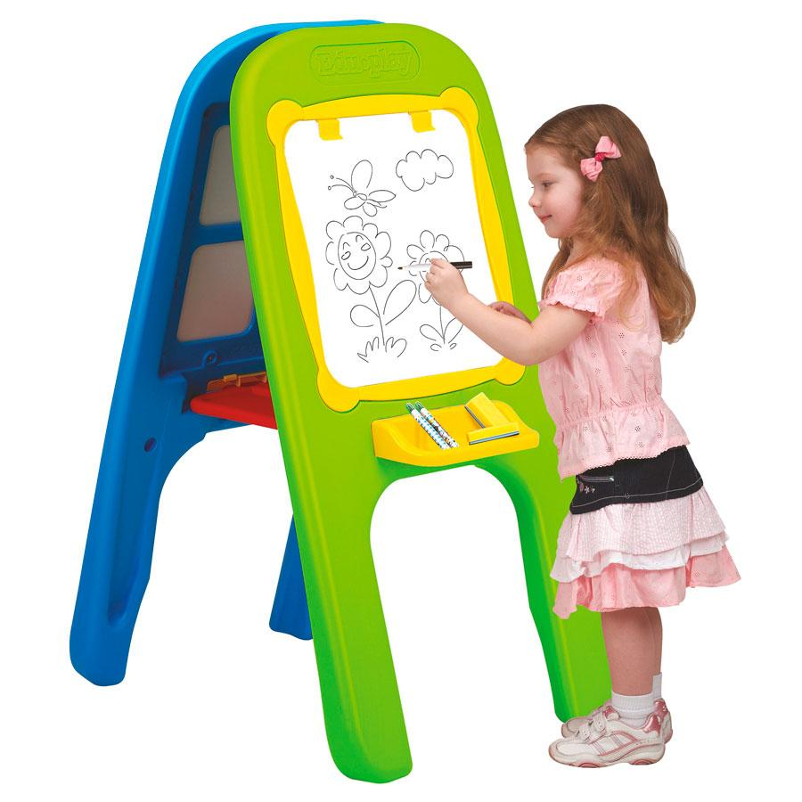 Доска магнитная для рисования Edu-Play