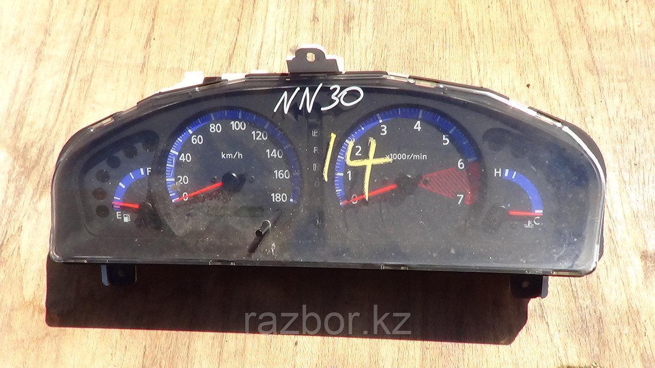 Приборная панель Nissan R'nessa 1997-2001