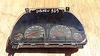 Приборная панель Subaru Legacy / Legacy Lancaster 1993-1998 BG9, фото 1