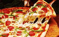 Соусы для пиццы, бальзамически...