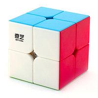 Кубик-головоломка MoFangGe 2x2 QiDi S 2x2 cube, фото 1