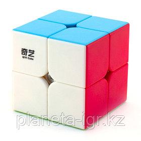 Кубик-головоломка MoFangGe 2x2 QiDi S 2x2 cube