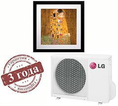 Кондиционер LG A09AW1 (Art cool Gallery Inverter), фото 3