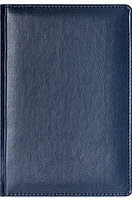 Ежедневник MEMORY A5, полудатированный, синий