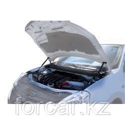 Амортизаторы капота и багажника для автомобилей Volkswagen компании SAT