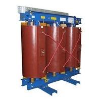 Трансформатор сухой с литой изоляцией серии ТСЛ
