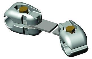 Распорки  3РГ-3-400, 3РГ-3-400А, 3РГ-5-1А