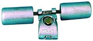 Гасители вибрации ГПГ-2,4-13-400/20, ГПГ-2,4-13-450/13, ГПГ-2,4-13-450/16, ГПГ-2,4-13-450/20, ГПГ-2,4-13-450/3