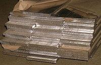 Алюминиевая шина АД31 50х5х4000