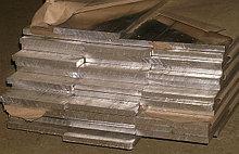 Алюминиевая шина АД31 80х10х4000