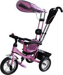 """Велосипед трехколесный Mars Mini Trike LT-950 A 12""""10"""""""