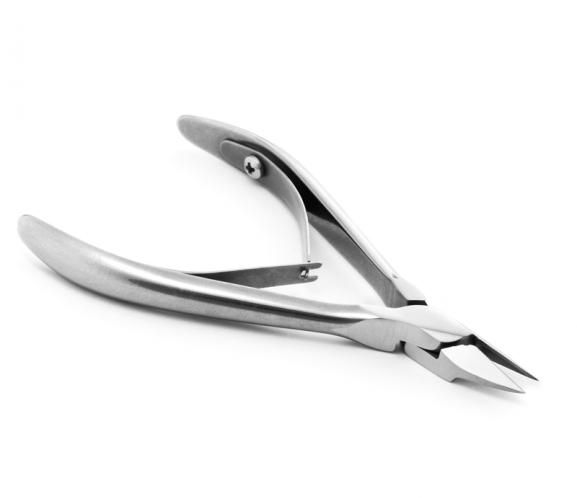 Кусачки для удаления вросших ногтей КМ-05